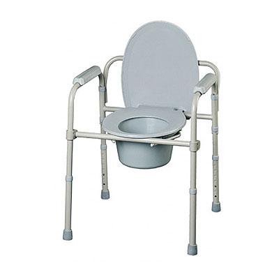 06771ea1b8f2 Cadeira sanitária AD 903 - Elos de Ternura
