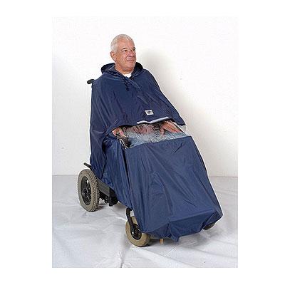 ajudas-vitais---capa-de-chuva-para-cadeiras-de-rodas-elétricas