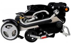 orthos - cadeira de rodas elétrica INCA
