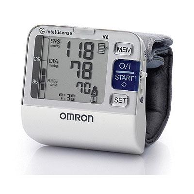 bramédica---tensiómetro-OMRON-R6