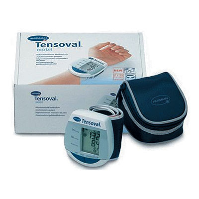 hartmann---tensiómetro-TENSOVAL-mobil-pulso