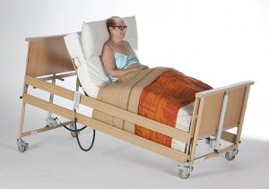 ayudas dinamicas - cama ALURA XL - foto2