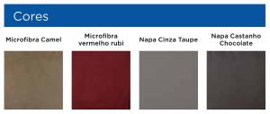 invacare - poltrona DOURO cores