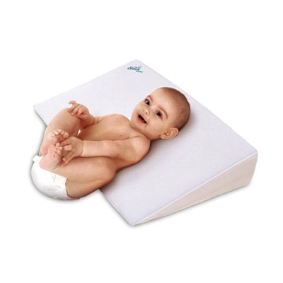 almofada anti refluxo orthia para beb s elos de ternura. Black Bedroom Furniture Sets. Home Design Ideas